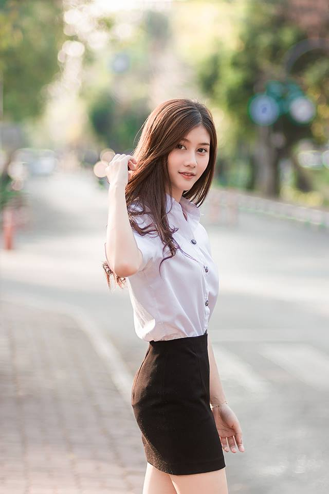 Thai University Uniform Is The Sexiest In The World -7308
