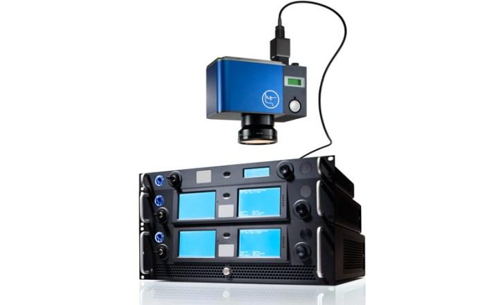 Produktfotografie Laser-Controller
