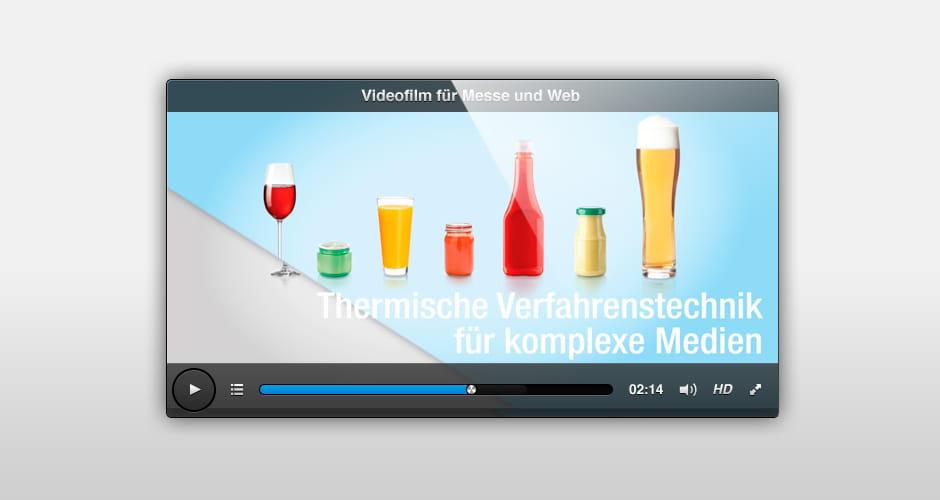Von zweckdesign produziertes Webvideo