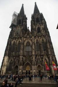 Köln Dom_Groß