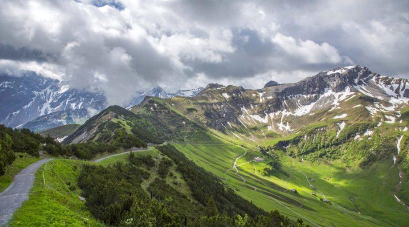 Liechtenstein - Malbun