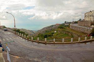 Gargano Italien Bucht
