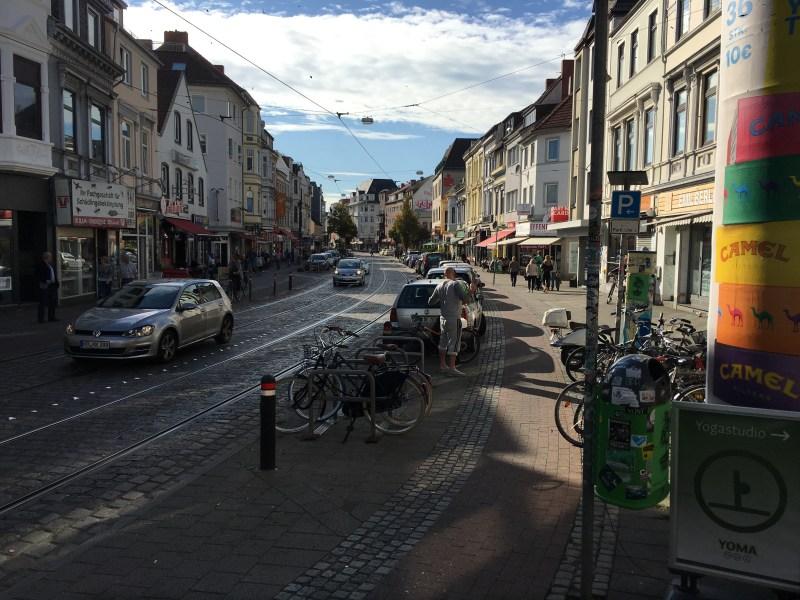 Mozart Bremen