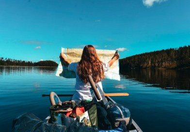 Kanutour Schweden: 7 Tage Wildnis Abenteuer