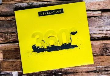 Eskalation - 360° Review