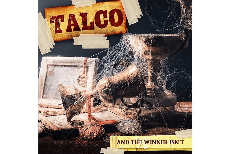 Talco - And the Winner isnt | Review