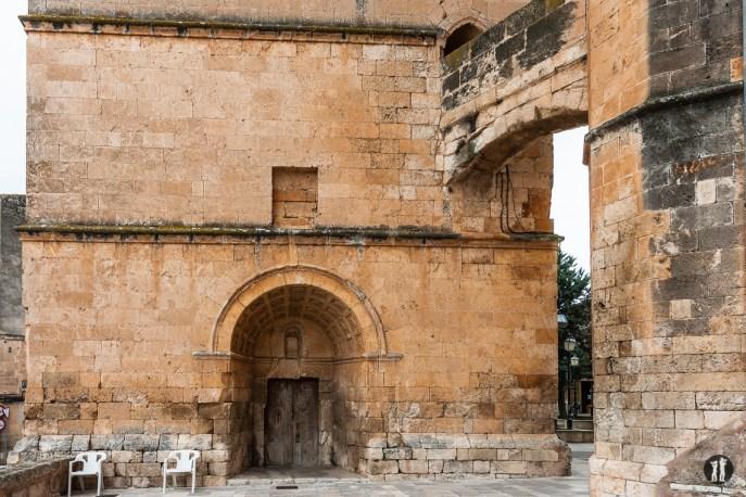 Mallorca - Inseldörfer - Muro