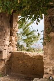 Mallorca - Inseldörfer - Alcudia Fenster