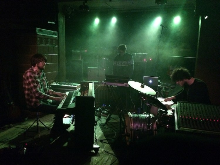 Fragments_Band_Instrumental_Rock