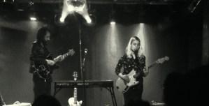 Krakow loves Adana Rock Indie Pop Konzert Review