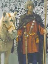 un guerriero erulo alla fine del V secolo