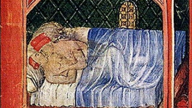 sesso nel medioevo