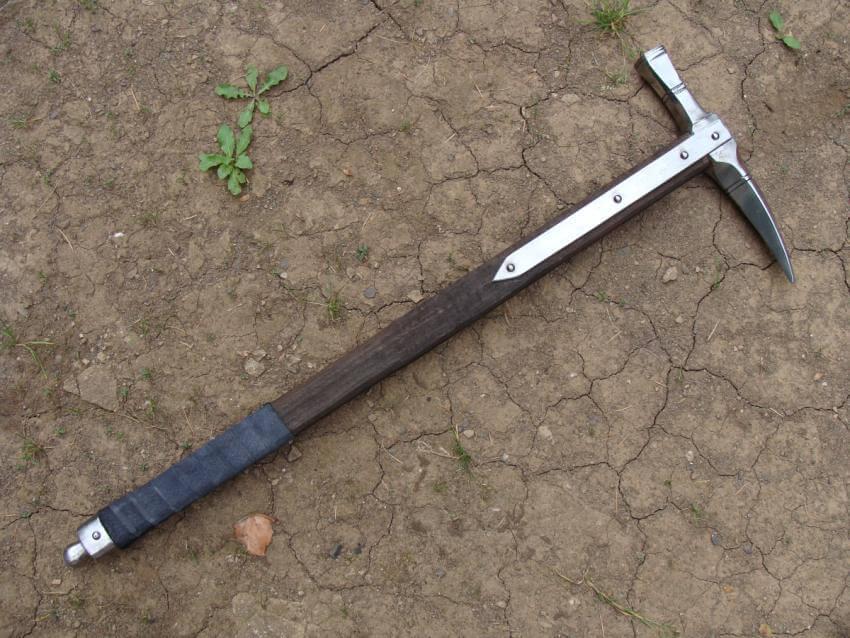 martello d'arme