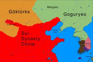 goguryeo-china