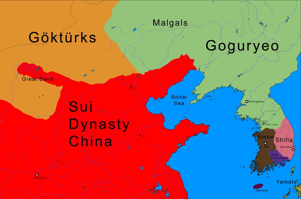 China-SE Asia-2