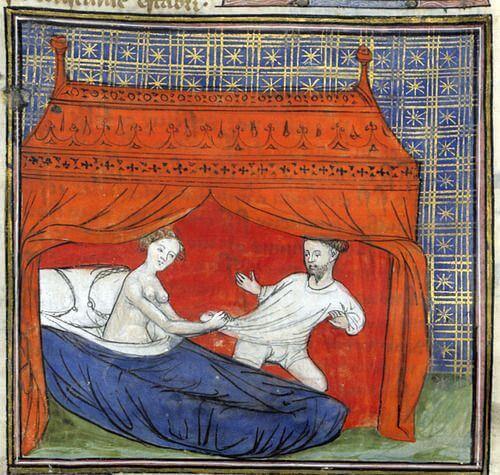 inquisizione sessuale