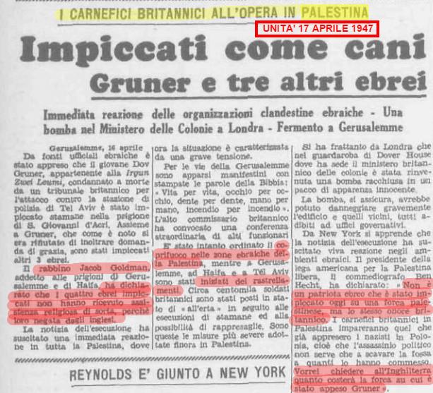 1947_17_aprile_ebrei_impiccati come cani