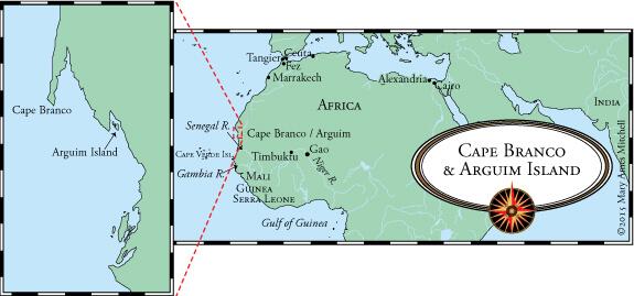 colonie portoghesi africa