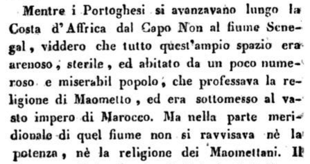 """da """"Storia di Portogallo dai primi tempi sino ai di nostri"""" (1824)"""