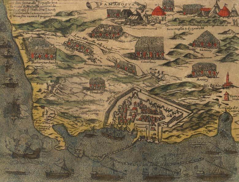 siege of famagusta