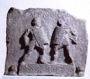 gladiatrici