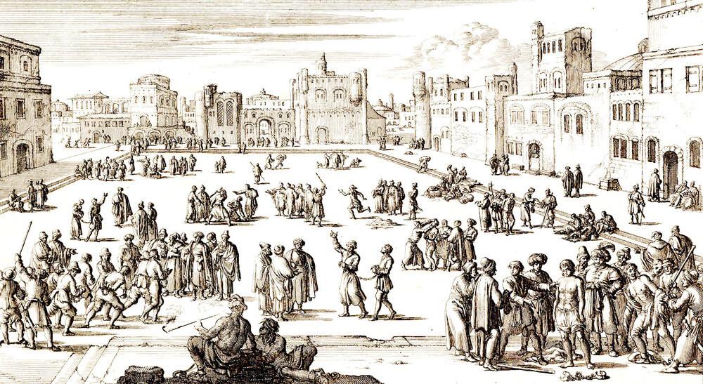 incursione islanda 1627