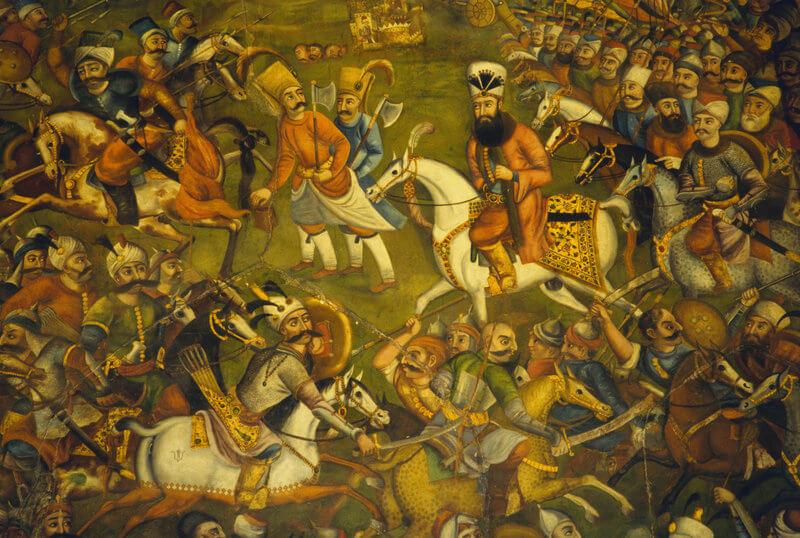 impero ottomano cialdiran