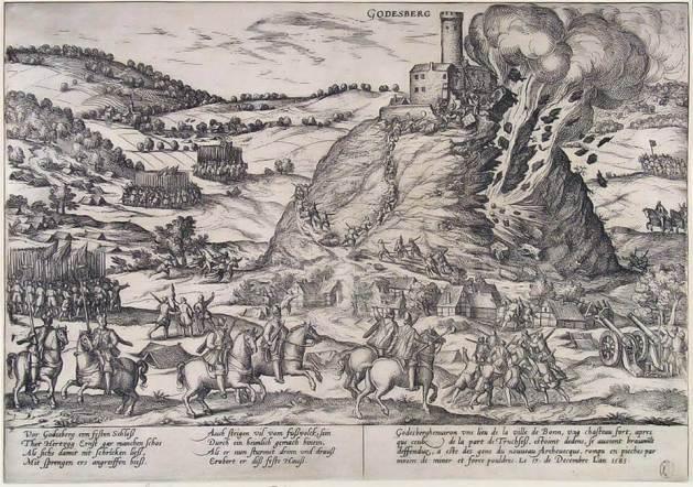 godesberg 1583