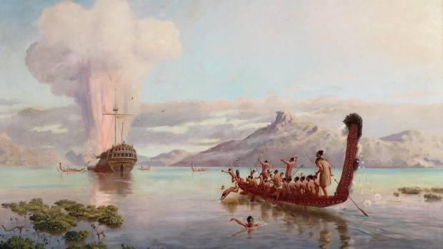 maori cannibalismo boyd massacro
