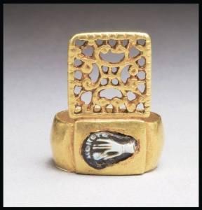 anelli romani gioielli