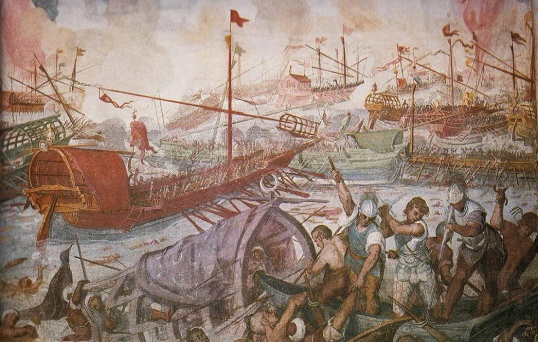 battaglie navali spadone