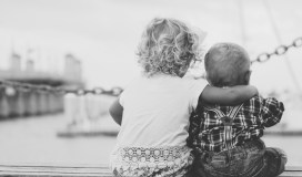 Vergleiche nicht und betone die Superkräfte Deiner Kinder