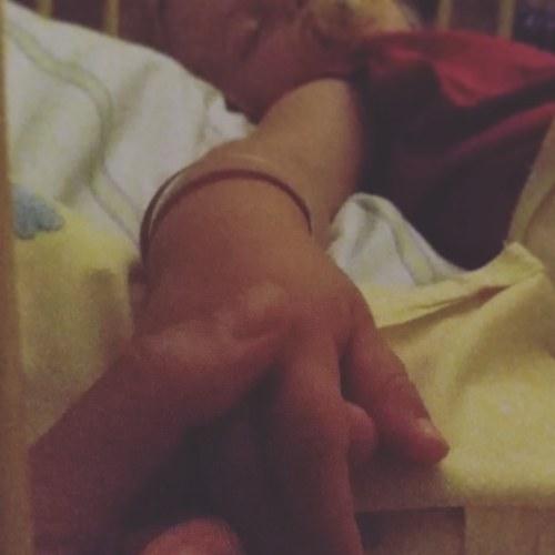 Fieberkrampf beim Kleinkind