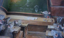 Den Forschergeist in Kindern wecken: EDISON, das Kinderbuch - zweitöchter