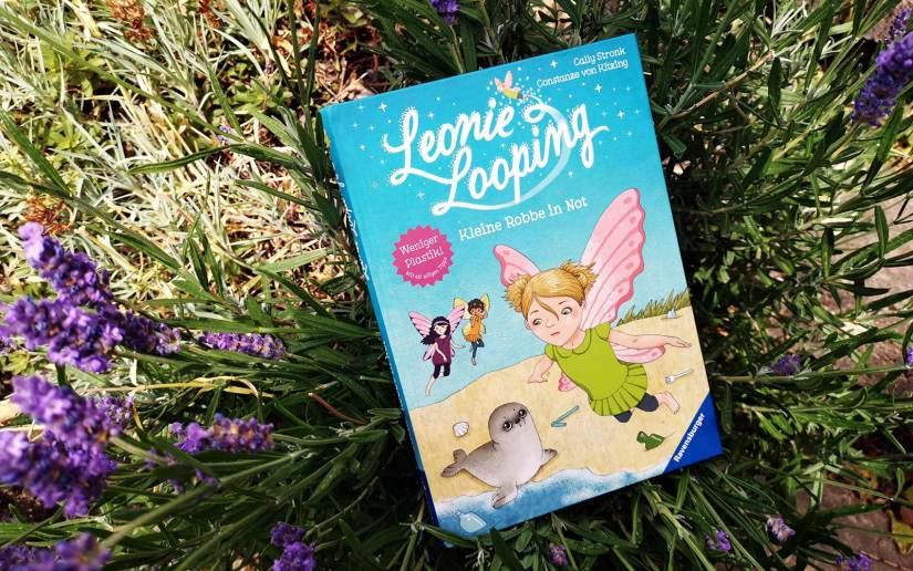 Leonie Looping: Kinderbuch über Plastikmüll im Meer