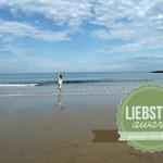 Liebster Award: 11 Fragen über mich