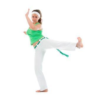 Capoeira dla wszystkich