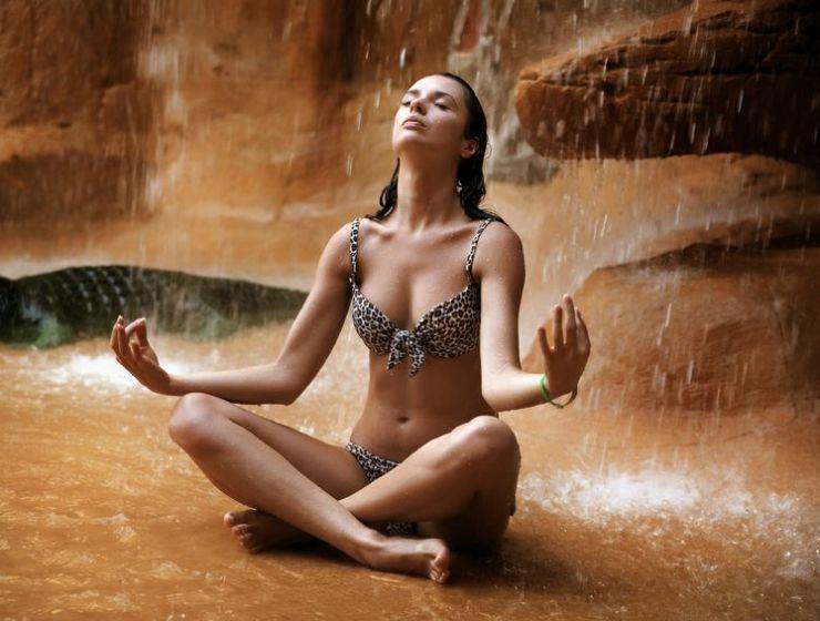 Lęk przed medytacją