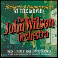 The John Wilson Orchestra, Rodgers&Hammerstein at the Movies, EMI Classics