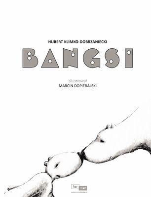 """Bangsi"" Hubert Klimko-Dobrzaniecki"