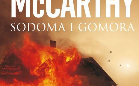 Cormac McCarthy, Sodoma i Gomora