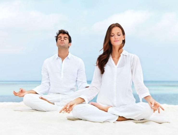medytacja labiryntu