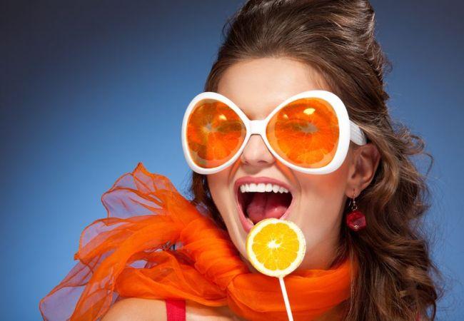psychologia kolorow pomaranczowy