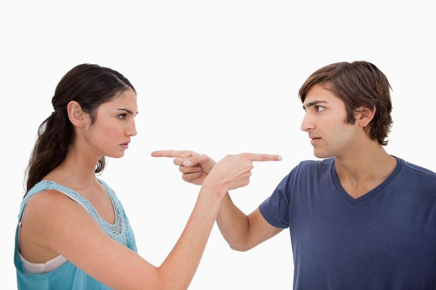 konflikty w zwiazku