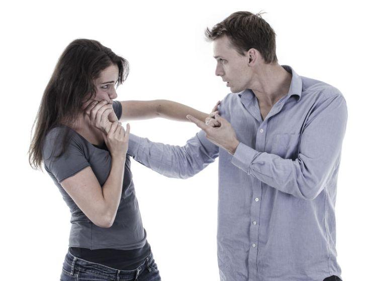 przemoc w zwiazku