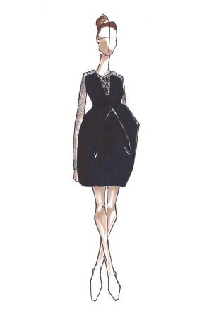 Projektanci dla Kate Middleton / Vera Wang