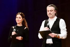 Prowadzący: Tamara Surman i Rafał Turowski