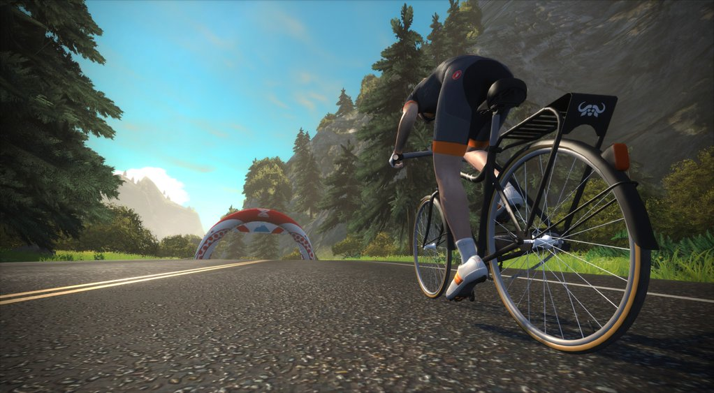 What's the fastest bike on Zwift? You may be surprised…