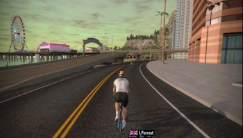 How to: ride any world on Zwift iOS | Zwift Insider