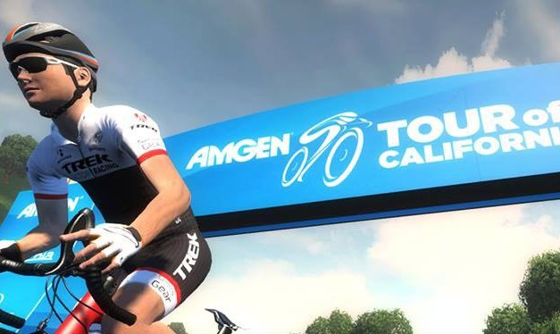 Ride with Jens Voigt on Zwift as he leads the latest Amgen Tour of California Virtual Group Ride